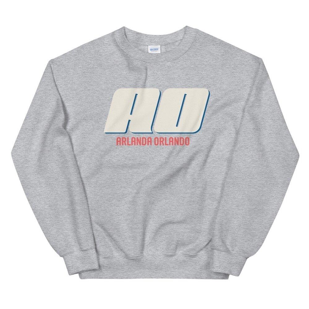 Arlanda Orlando  •  Sweater  •  50 $