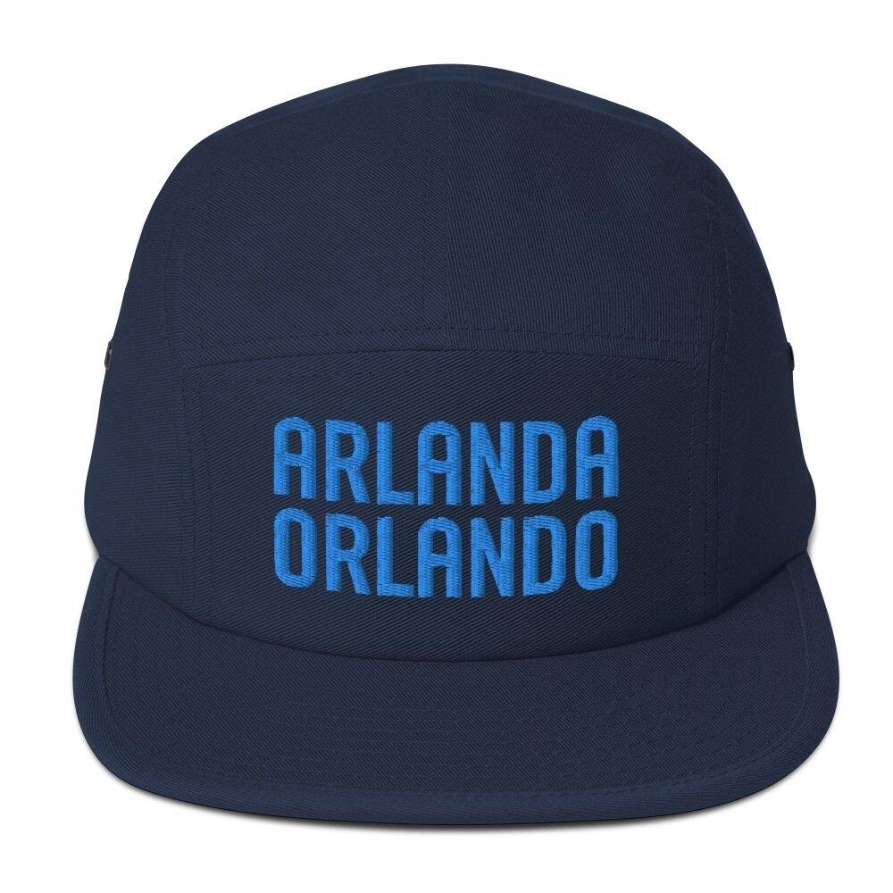 Arlanda Orlando  •  Cap  •  30 $