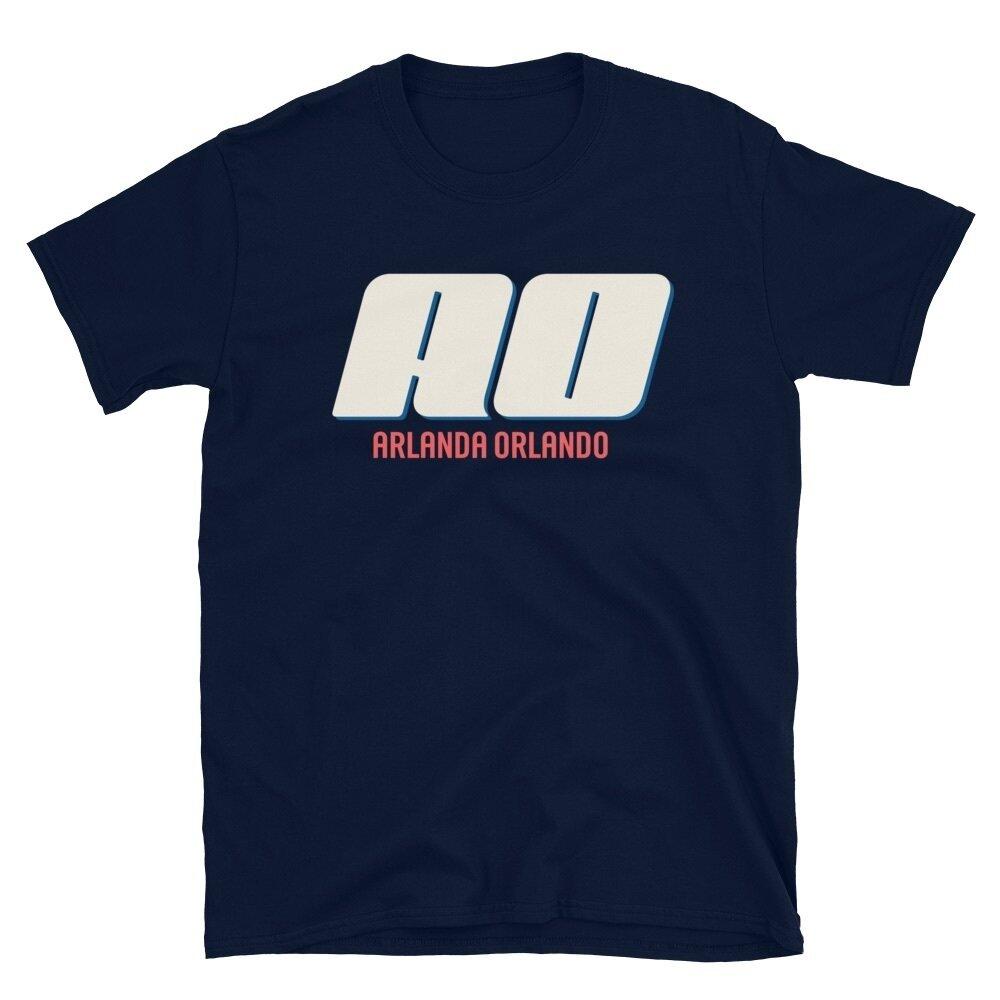 Arlanda Orlando  •  T-Shirt  •  20 $
