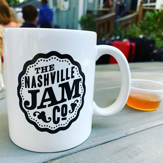 "Great brunch @nashvillejamco with the meetup I started ""Nashville's Saturday Brunch Crew"". We had a great time discussing travel while enjoying a delicious meal! #nashvillejamco #meetup #meetups #brunch #goodeats #foodie #instagood #coffee #nashville #nashvillefoodie #newfriends #travel #placestoeat #nash #social"