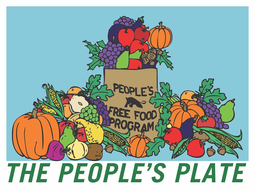 Otabenga Jones & Associates   The People's Plate: The Food Magazine for Children