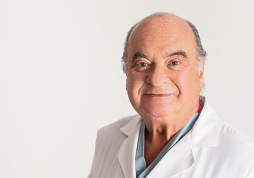 Dr. Villanueva, Fertility Specialist