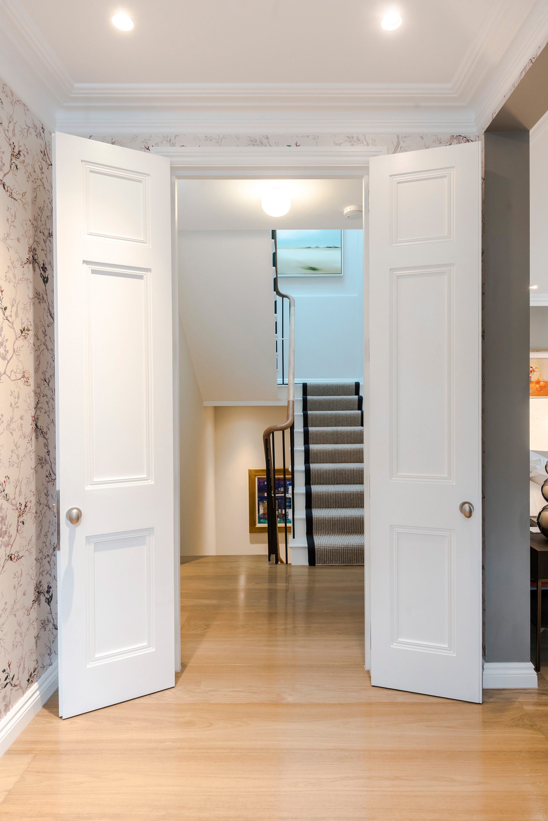 Studio 29 residential architects refurbishment kensington 4