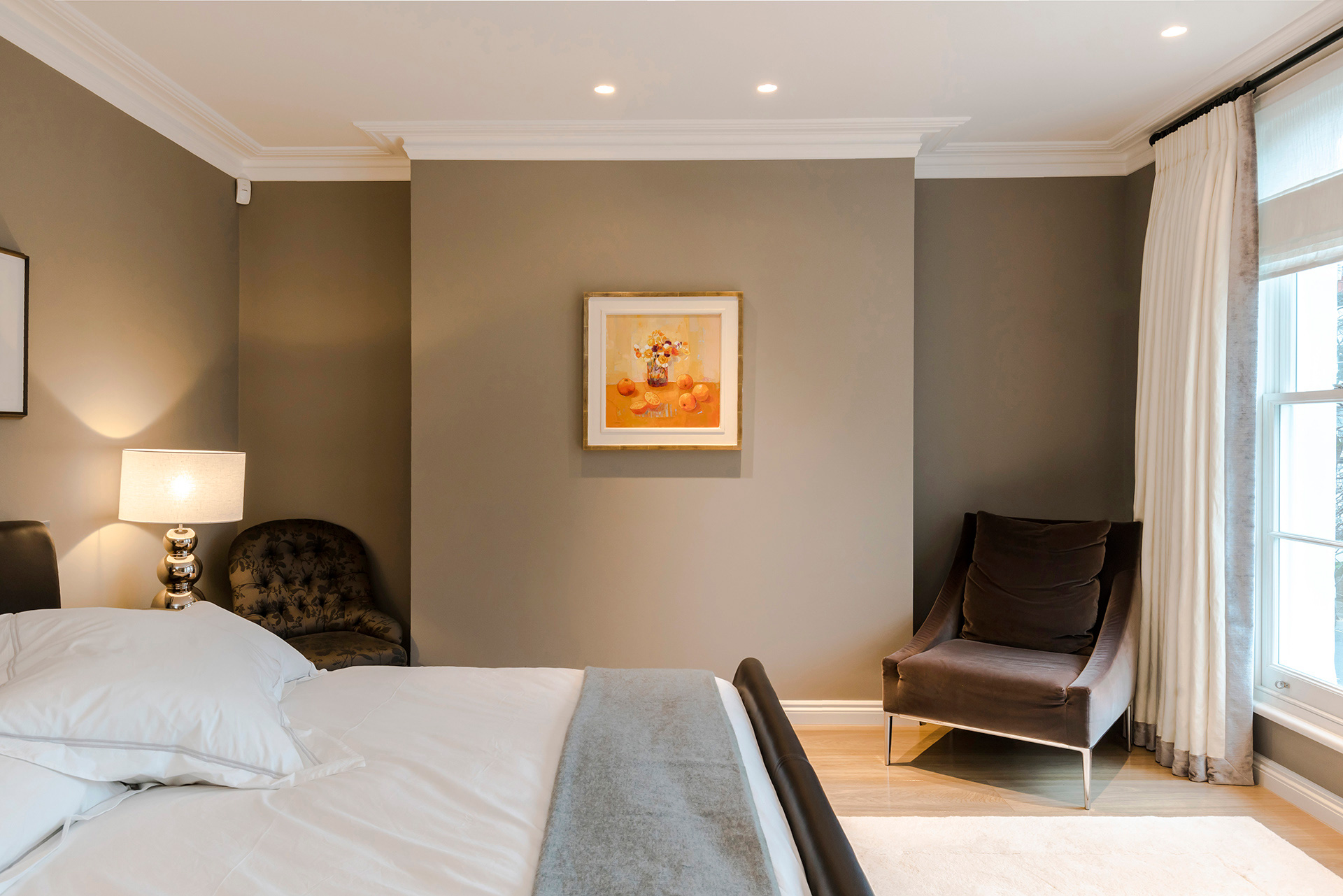 Studio 29 residential architects refurbishment kensington 6