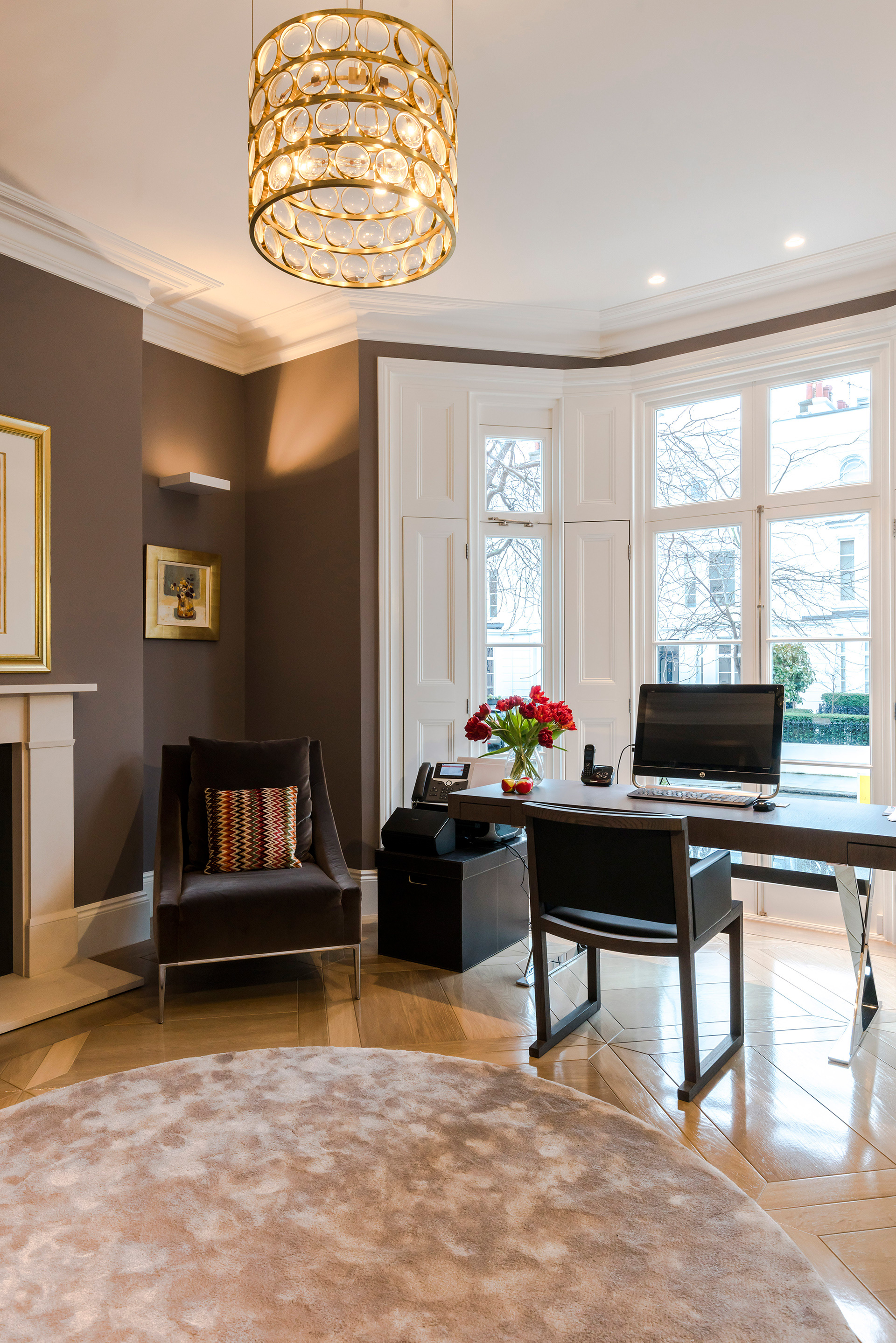 Studio 29 residential architects refurbishment kensington 2