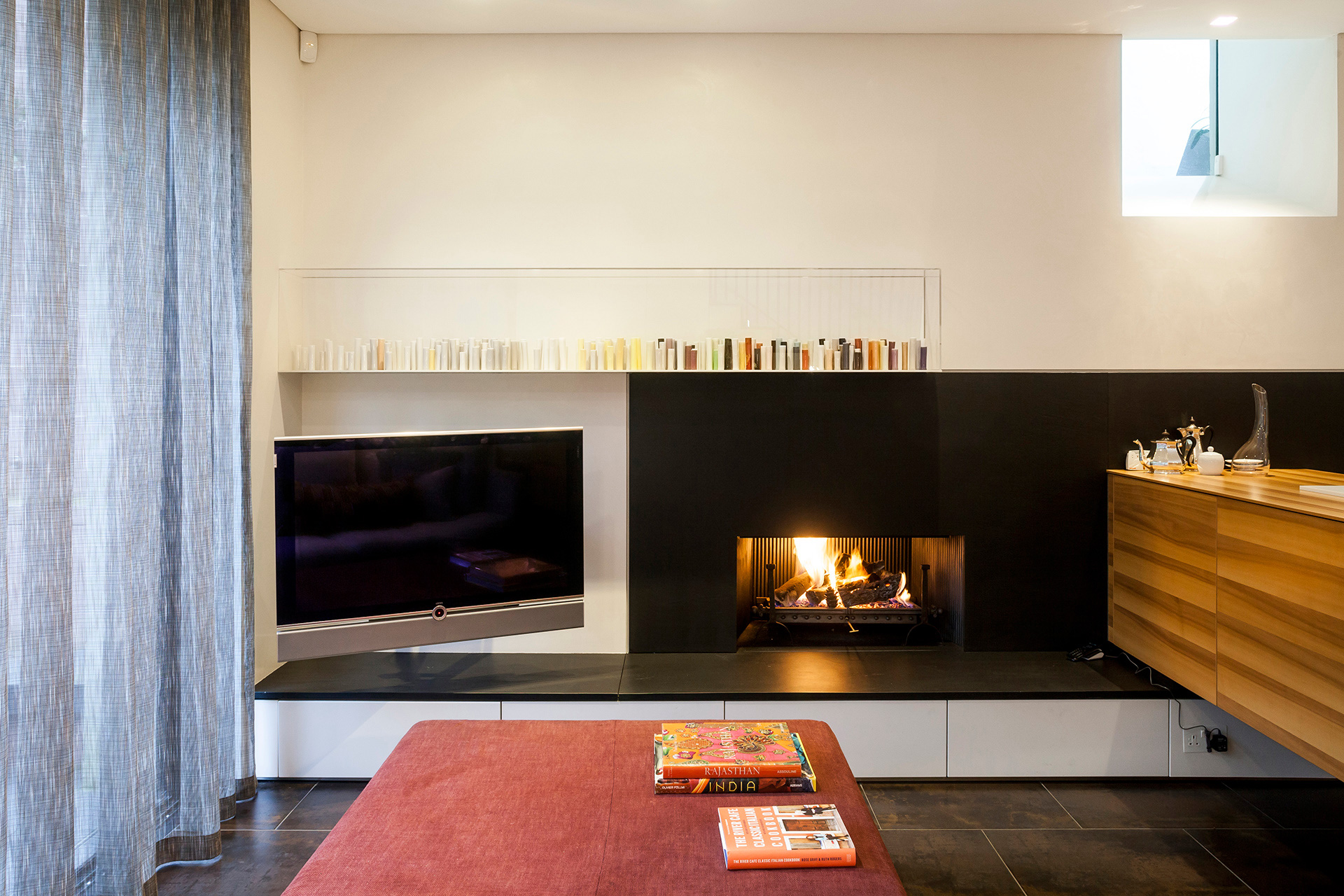 Studio 29 residential architects interior design notting hill 07
