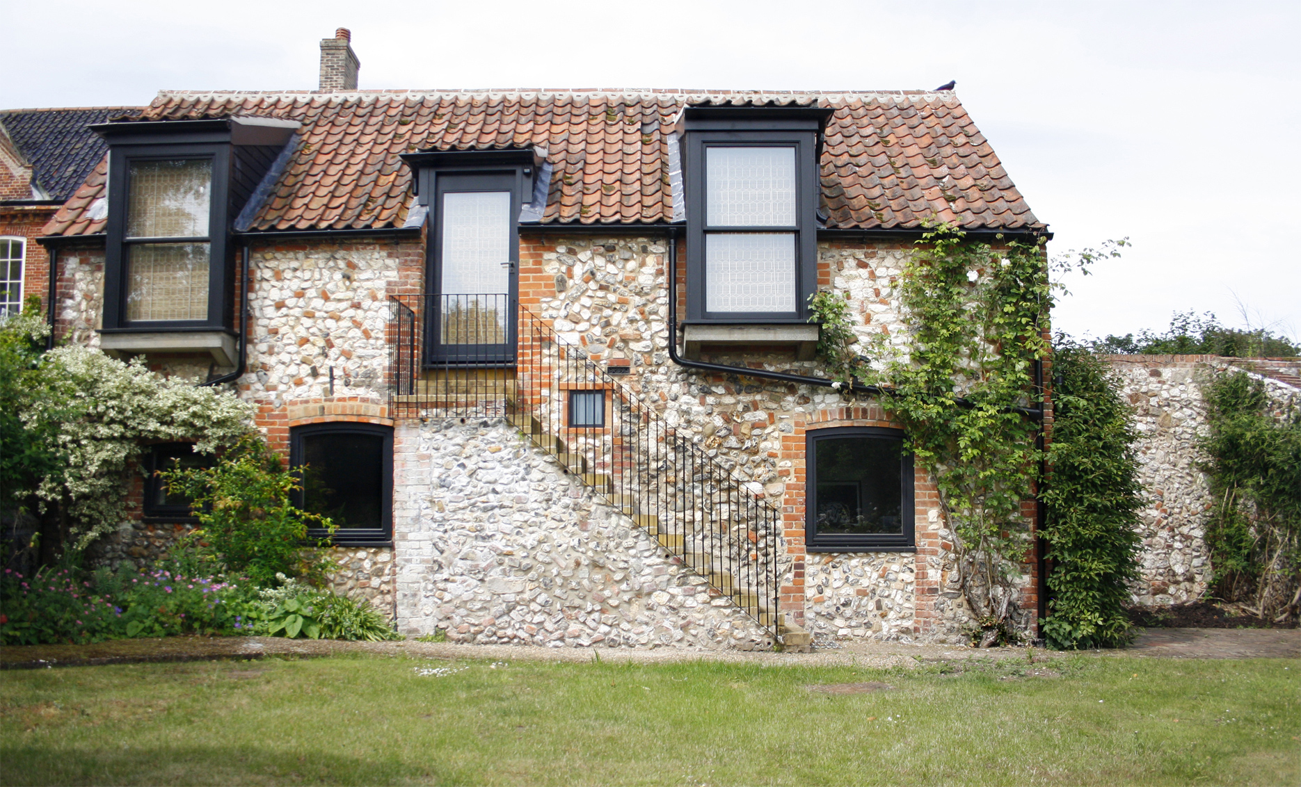 Studio 29 residential architects cottage refurbishment norfolk 04