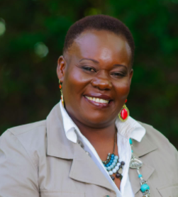Dr. Winnie Kiiru  EPI  Senior Technical Advisor   Winnie is a well known wildlife biologist who has been working to protect Kenya's wildlife for 20 years. Winnie previously served as the regional representative of the UK based charity, Born Free Foundation and as a Trustee of Kenya Wildlife Service.