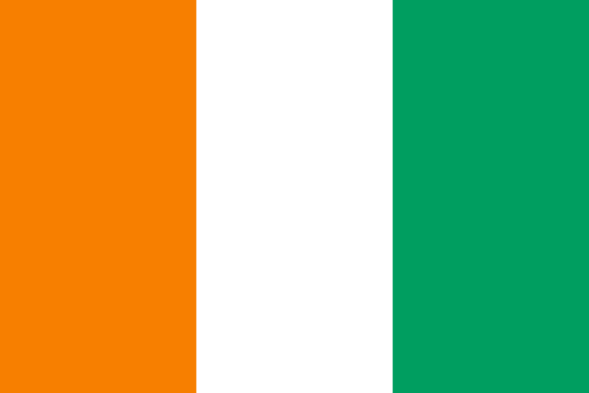 Côte d'Ivoire - The country's name evokes a time when elephants were plentiful, but today they are found in isolated and precarious populations. Conservation efforts were hampered by the prolonged period of political insecurity and conflict that began with the military coup at the end of 1999. Today, Côte d'Ivoire may have only a few hundred surviving elephants. The government signalled its determination to protect them by joining the EPI in 2017.