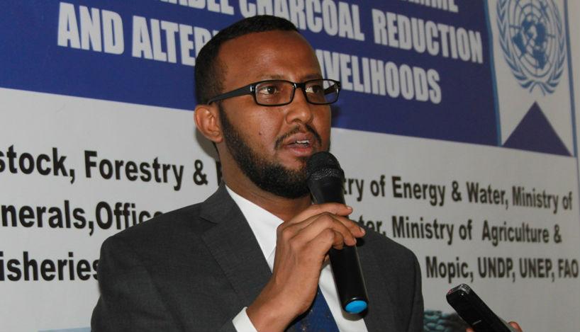 Somalia Joins the EPI - September 2016