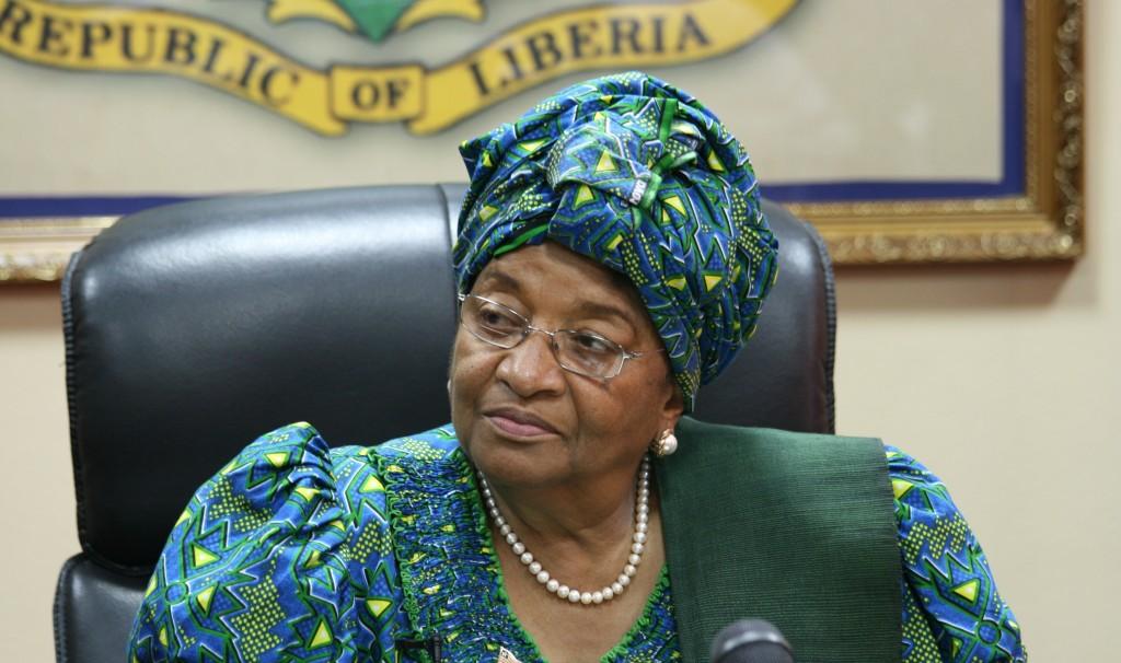 Liberia joins the EPI - December 2015