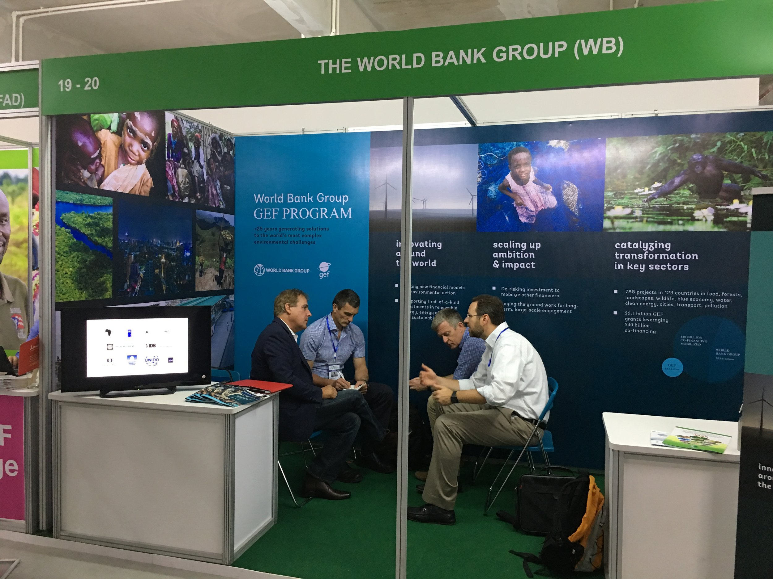 Meeting with World Bank.JPG