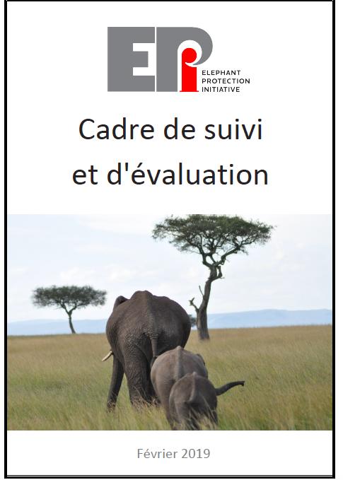 EPI Cadre de Suivi et d'évaluation
