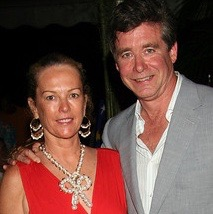 Anne Hearst, Jay McInerney