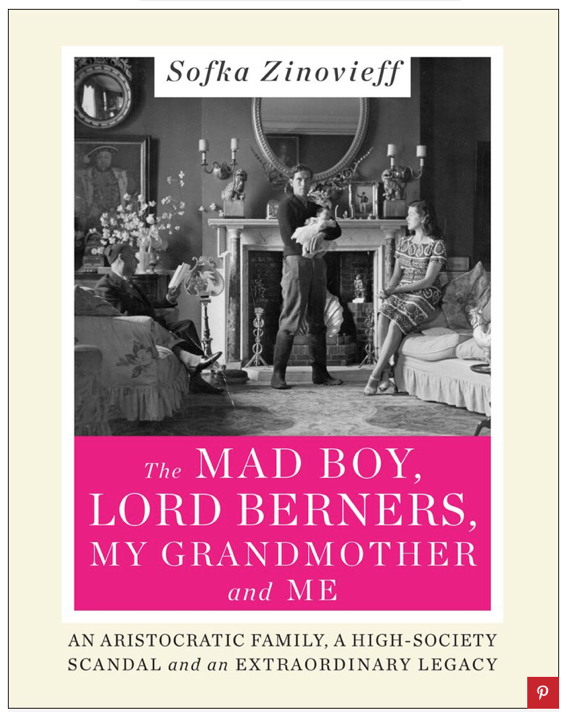 """MODERN FAMILY: Lord Berners, left, with his young lover, Robert Heber-Percy, """"The Mad Boy"""" and wife, Jennifer, at Faringdon House, Photo: Cecil Beaton."""