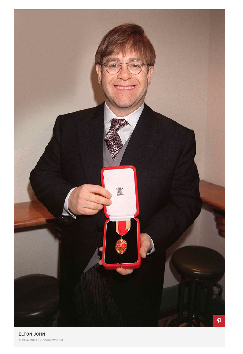 Sir Elton John. Photo credit: ALPHA/ZUMAPRESS/NEWSCOM