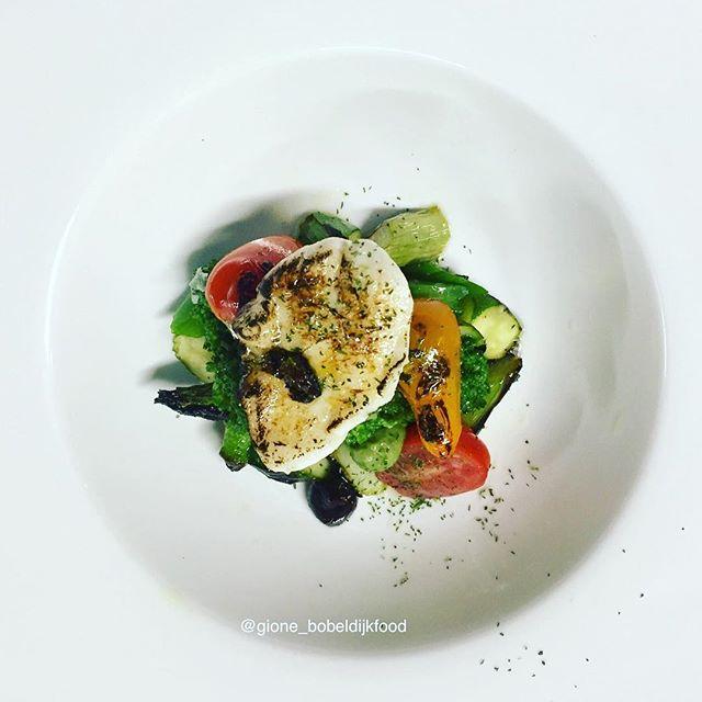 For chefs menu #goodfood #foodie #chefstalk #chefslife #bistro #gastronomy #lifestyle #foodpics @restaurantmauresque
