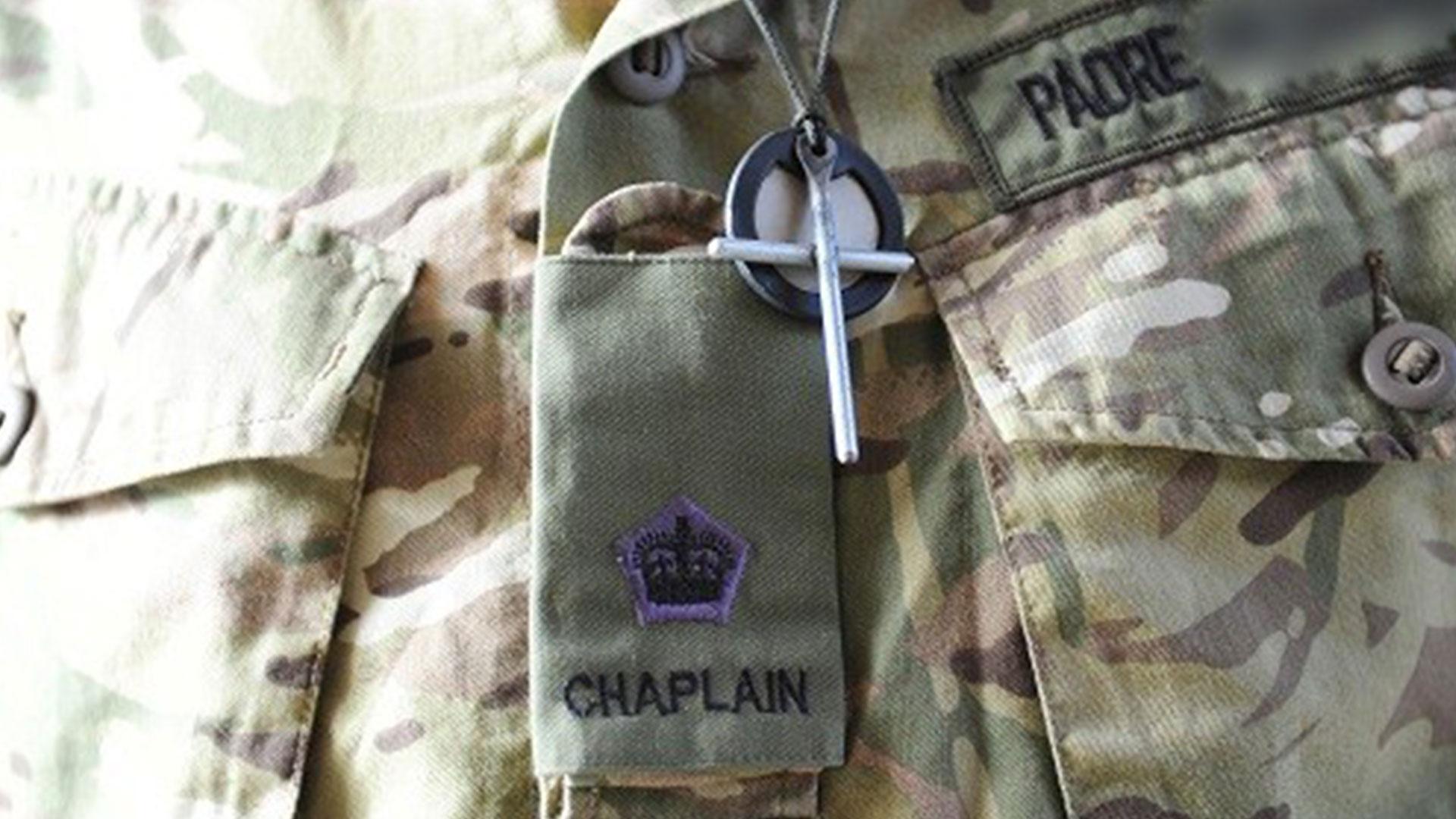 MTh Chaplaincy Programmes -