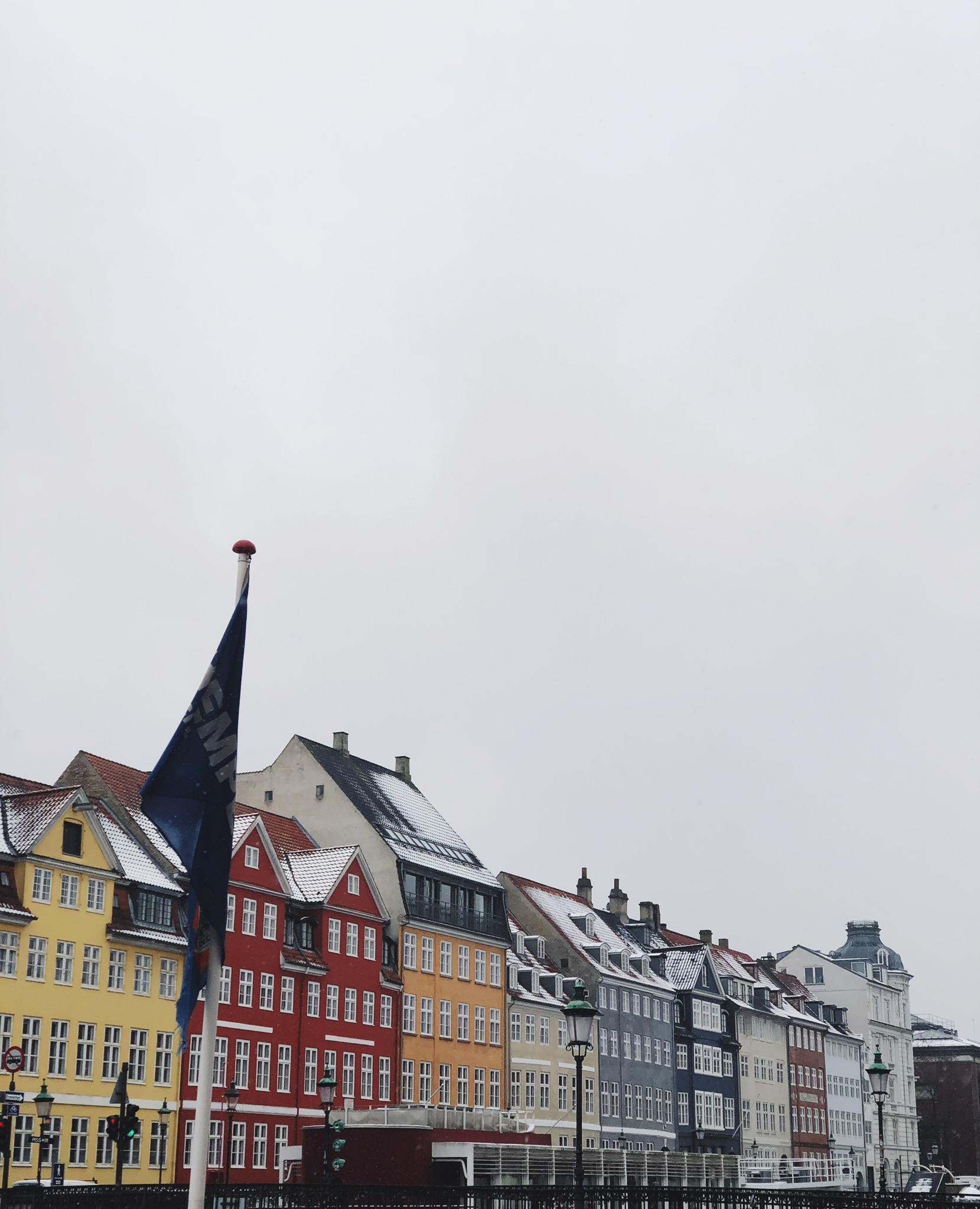 Copenhagen, 2018