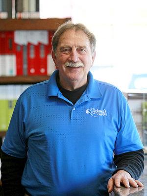 Jim Lockwood   Vice President 804-824-4200