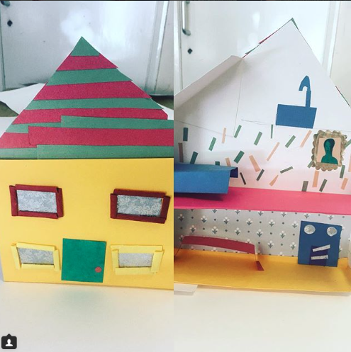 Veronica Rowlands Art workshops for children