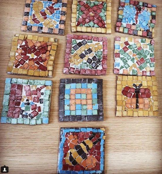 Mosaic Ingeenium