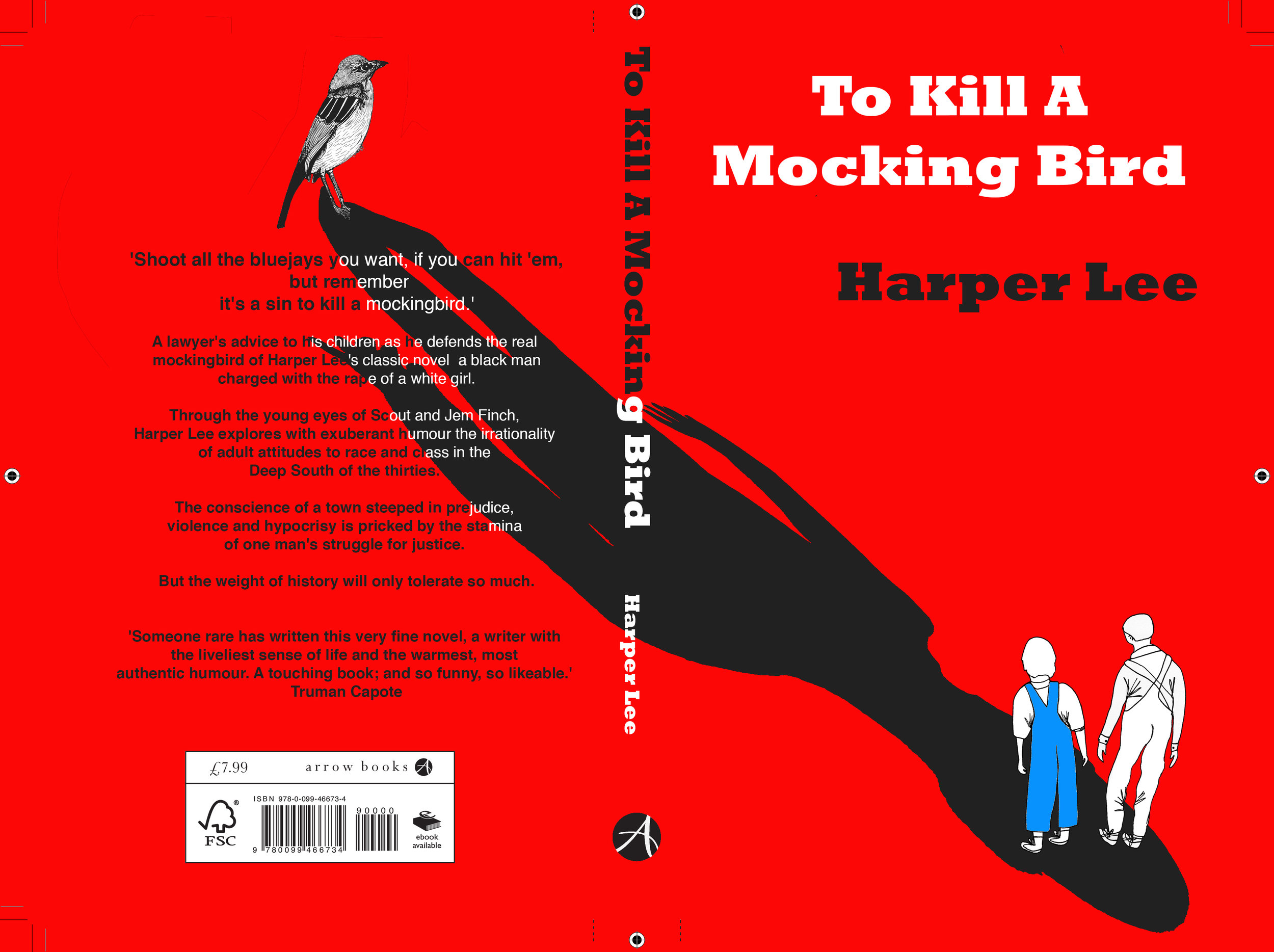 To Kill a Mocking Bird Veronica Rowlands