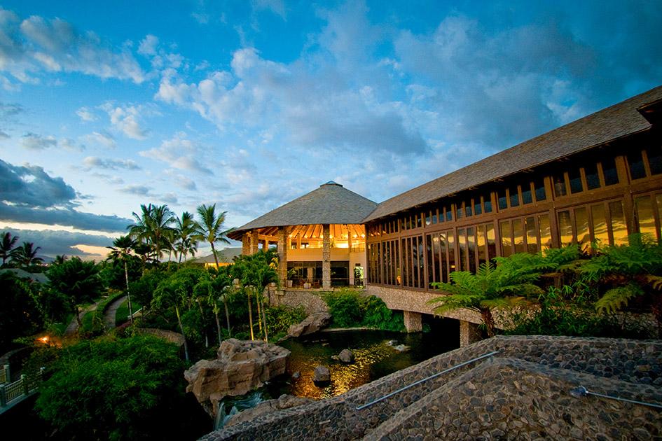 hotel wailea -