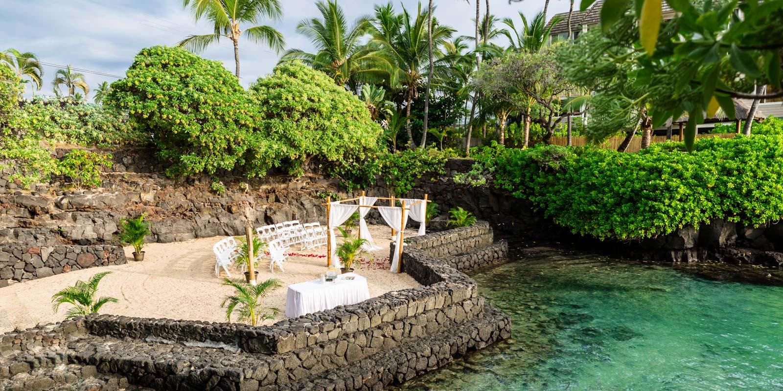 royal kona resort -
