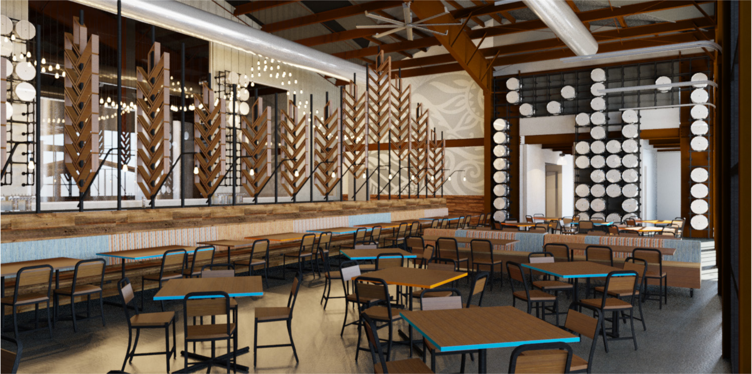 maui brewing co. -