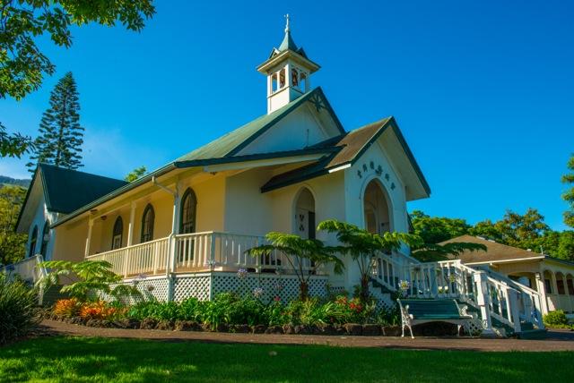 st. john's episcopal church -