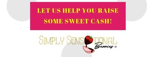 Welcome To The Simply Sensational Berries Fundraising Experience!     Our goal is to make this the best fundraising experience possible.