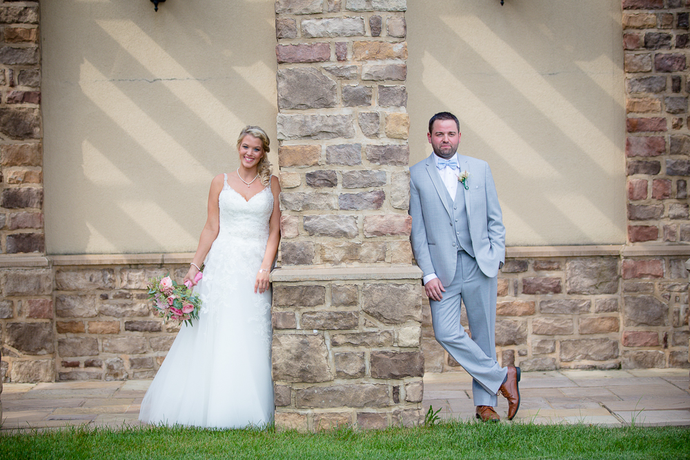 wedding photography Columbus, first look alternatives, should we do a first look