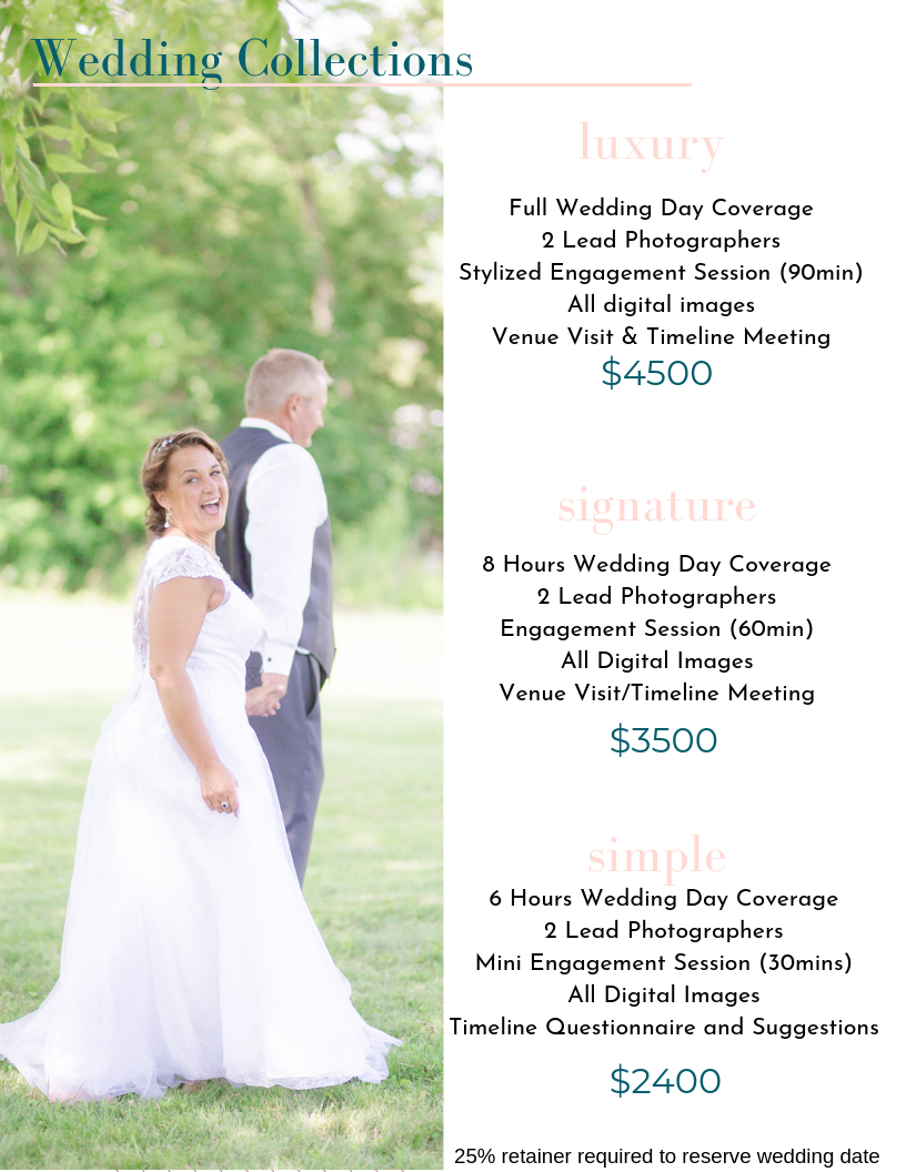 luxury wedding photography columbus ohio