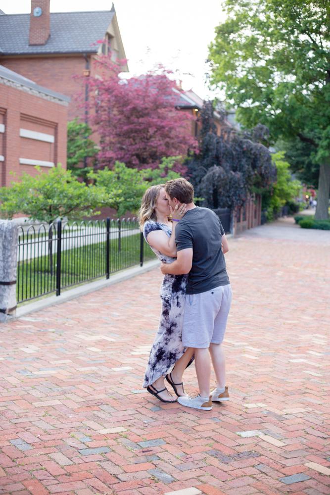 columbus ohio wedding engagement pictures pics photos portraits photographers ohio columbus