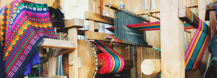 Hiptipico Traditional Loom