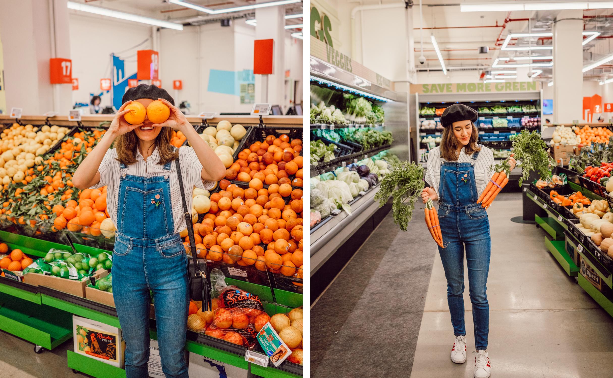whole foods market 365 - 4