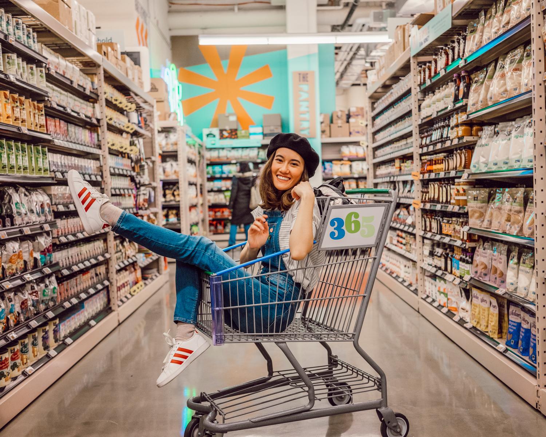 whole foods market 365 - 5