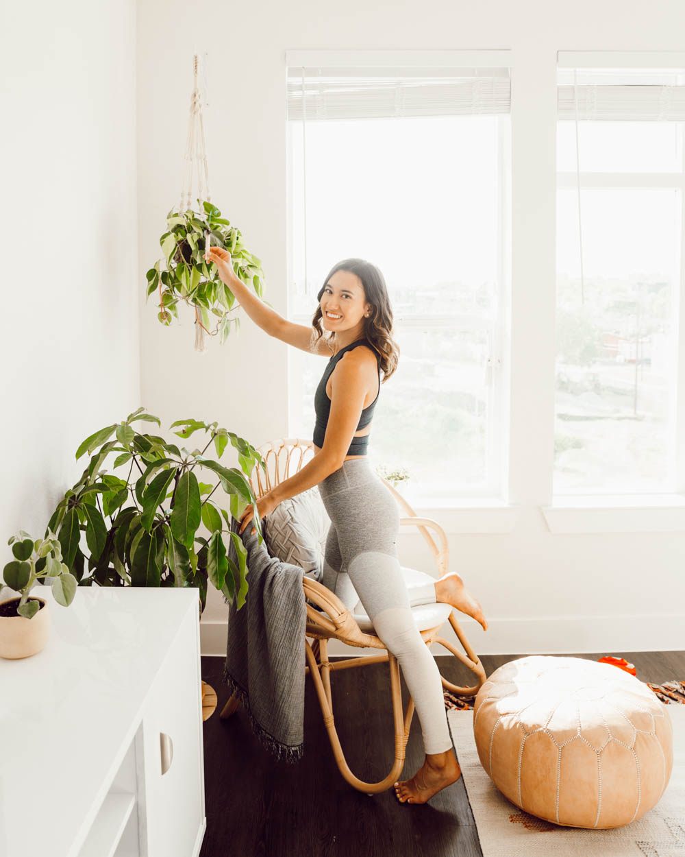 All About Plants + How to Take Care of Them 3 - Om & The City Blog.jpg