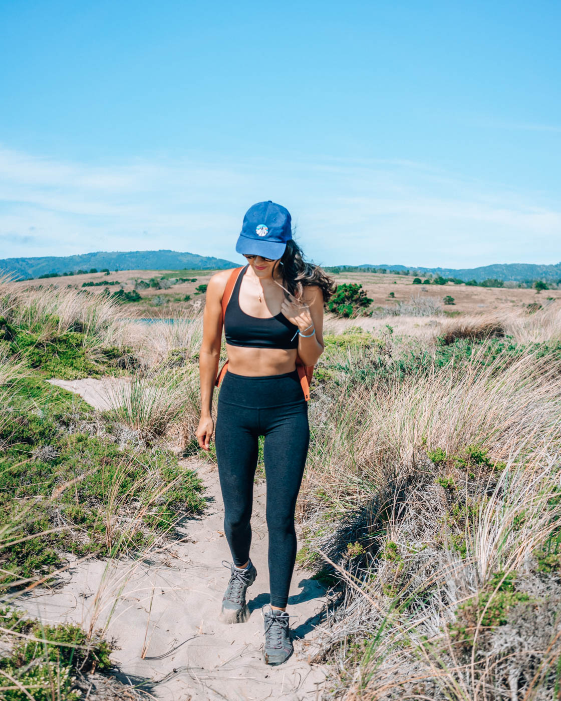 15 Ways to Prioritize More Time Outdoors + Backcountry Trip Recap   I recently went on a trip with Backcountry where we hiked, stand-up paddleboarded and connected with nature. It got me thinking about the great outdoors and how important it is for our mental health that we get outside each day. So, I put together a list of hacks to help you prioritize more time outside. Check it out. #getoutside #standuppaddleboard #naturewalks #hikingoutfit #outsideactivities