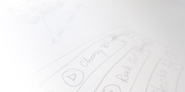 Interaction Framework - sketches