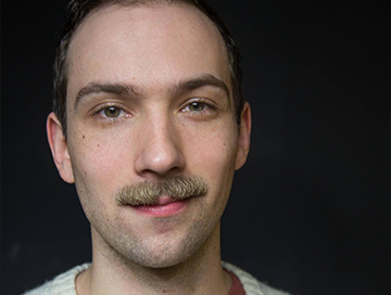 Dillon Cassidy - Director of Operations - Dillon has been performing, producing, and teaching improv in Chicago and throughout the Midwest for the last nine years. He moved to Chicago in 2013 with the intention of creating a venue for folks to experiment and grow free from the pressures of 'failure & success.' His brother Ian is a big wad, but Dillon loves him anyway!