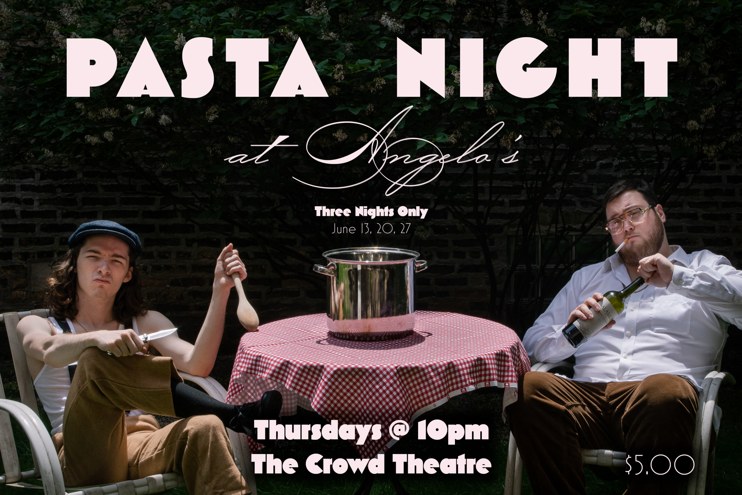 Pasta Night At Angelos.png