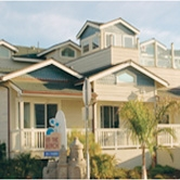 ON THE BEACH - Boutique Hotel with gourmet breakfast and evening gatherings.181 N Ocean Avenue805-995-3200 Toll free: 877-995-0800info@CaliforniaOnTheBeach.com