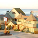 SHORELINE INN...ON THE BEACH - 29 unit family owned and operated motel on the beach. Pet friendly, deluxe continental breakfast. High speed internet. 2-Diamond AAA.1 North Ocean Avenue805-995-3681 Toll Free: 800-549-2244info@cayucosshorelineinn.com or laila@cayucosshoreline.com