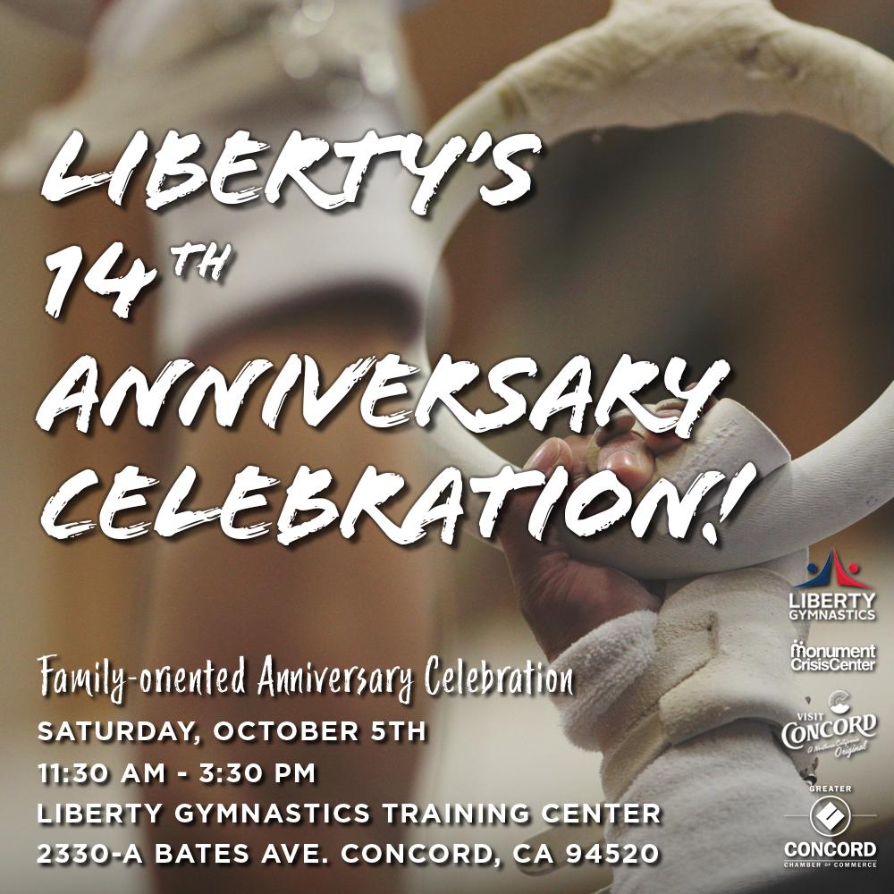 Liberty's 14th Anniversary Celebration - IG-FB 2019-10-05 Social Media Ad (3).jpg