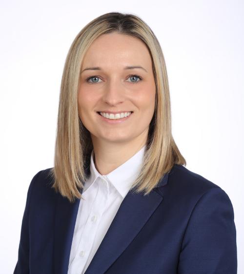 Anna Morish headshot | Magyar Bogle OHara LLP