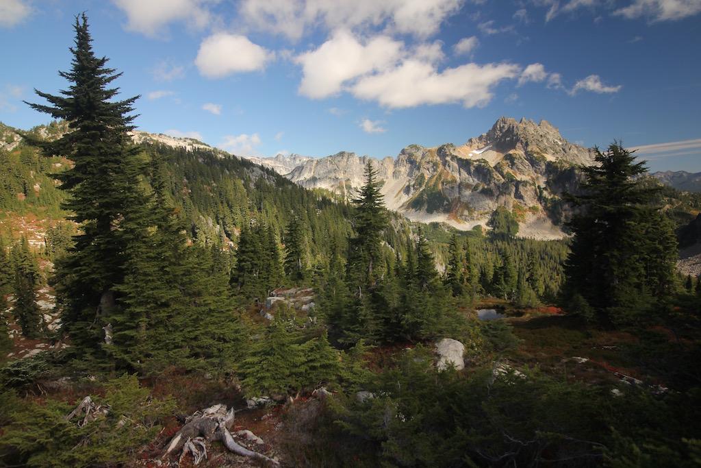 5 hour hiking tour -