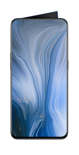 oppo-reno-5G-jet-black-front.png
