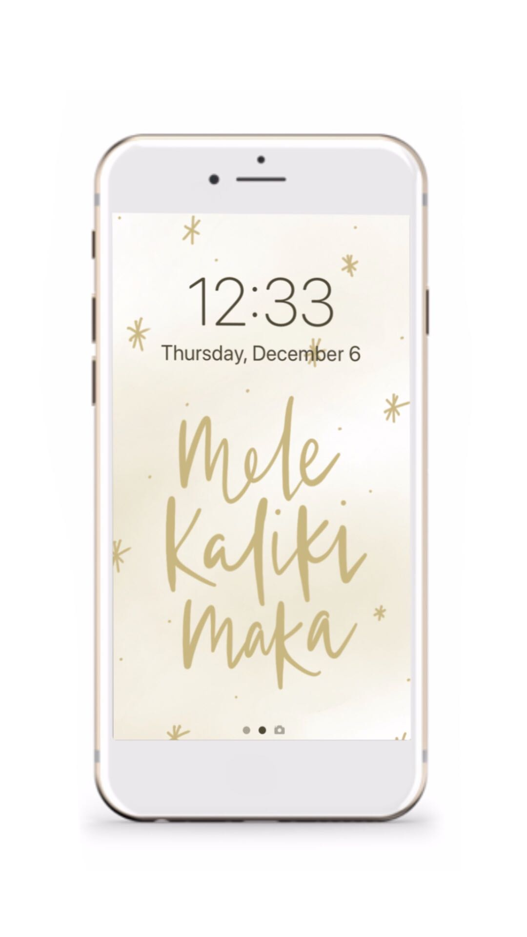 Carry the aloha spirit of the season with you. Download this screensaver now.
